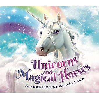 Enhjørninger og magiske heste af Katherine Roberts - 9781783123681 bog