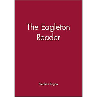 The Eagleton Reader by Stephen Regan - 9780631202493 Book