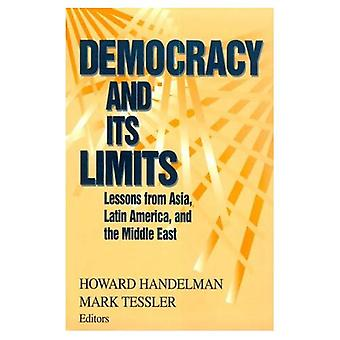 Democracy and Its Limits (Helen Kellogg Institute for International Studies)