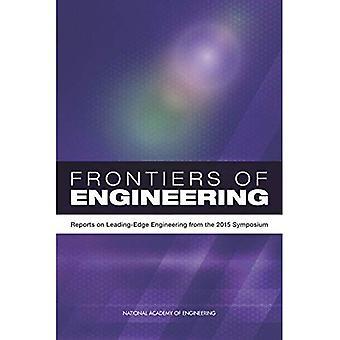 Frontiere dell'ingegneria: report sull'ingegneria all'avanguardia dal Simposio 2015