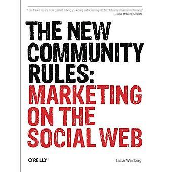 Nya bestämmelserna: Marknadsföring på den sociala webben