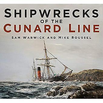 Cunard Line hylkyjä