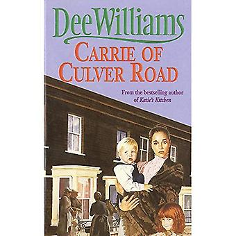 Carrie van Culver weg