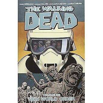Walking Dead Band 30