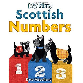 My First Scottish Numbers (Wee Kelpies)