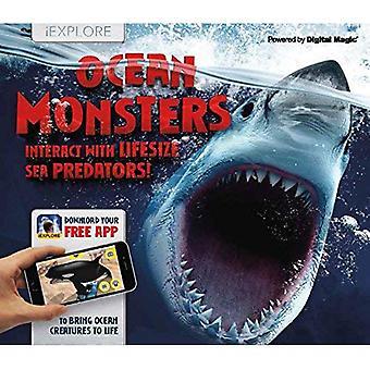 iExplore - Ozean-Monster