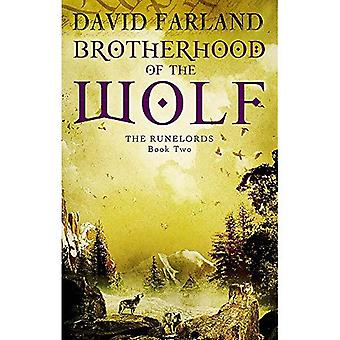 Brotherhood of the Wolf (Runelords)