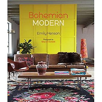 Bohemian Modern - Imaginative and affordable ideas for a creative and beautiful home