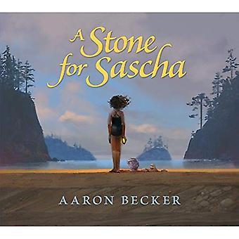 En sten för Sascha