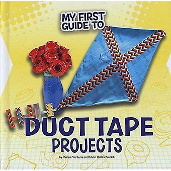 Meiner ersten Anleitung zu Duct Tape-Projekte (erste Fakten: meine ersten Guides)
