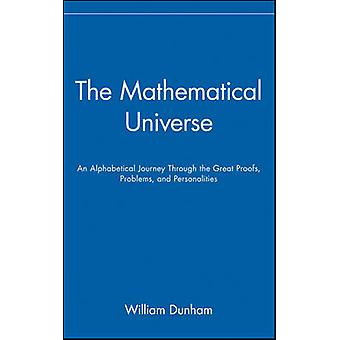 Mathematical Universe C. by Dunham