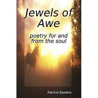 Jewels of Awe by Sanders & Patricia