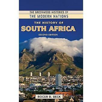Die Geschichte von Südafrika von Beck & Roger