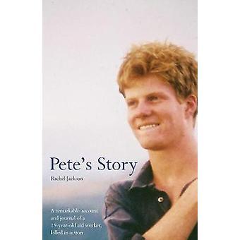 Petes Story by Jackson & Rachel