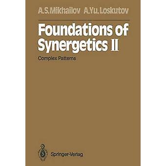 Grundlaget for Synergetics II af Mikhailov & Alexander
