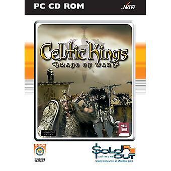 Celtic Kings Rage of War (PC)-ny