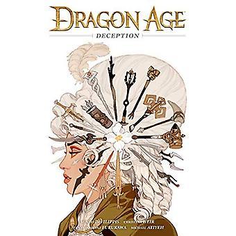 Dragon Age: bedrog