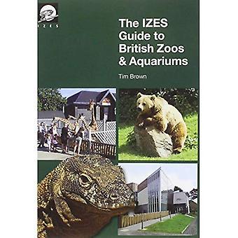 Le Guide lui à des Zoos britanniques & Aquariums