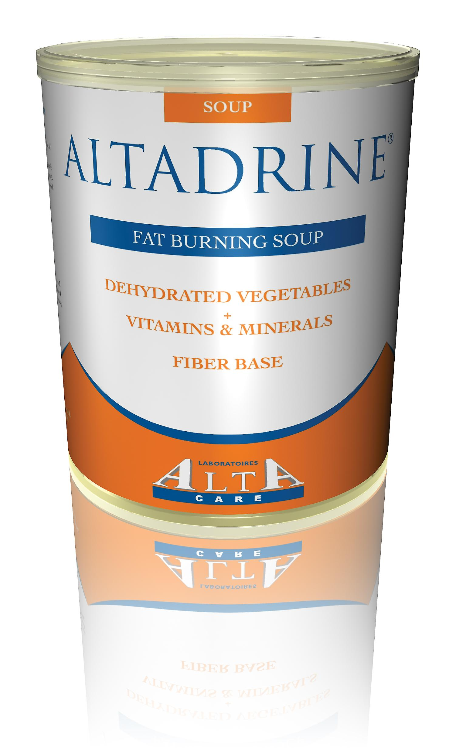 Altadrine Fat Burning Soup