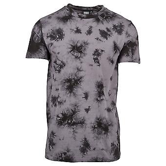 Urban Classics Herren T-Shirt Batik