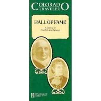 Hall of Fame - A Gallery of the Rich and Famous by Eleanor Ayer - 9780