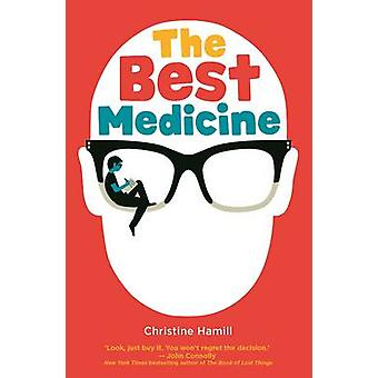 The Best Medicine by Christine Hamill - 9781554518807 Book
