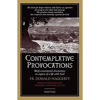 Contemplative Provocations - Brief - Concentrated Observations on Aspe