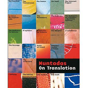 Muntadas - On Translation - Museum by Octavi Rofes - Javier Arnaldo - M