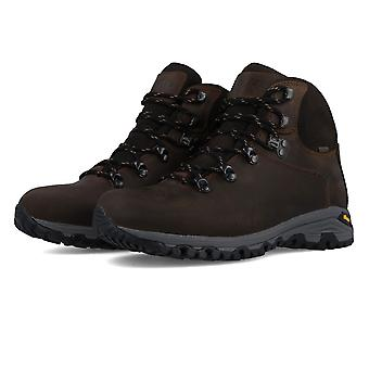 Hi-Tec Endura Lite Mid Waterproof Walking Boots - AW19