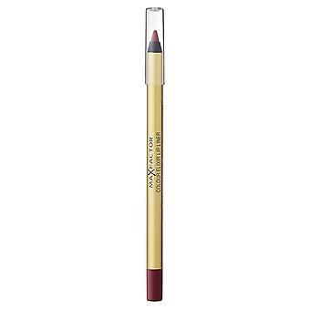 Max Factor Colore Elixir Lipliner-12 Rosso Blush