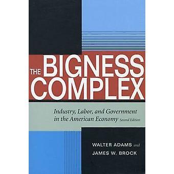 Bigness Complex - teollisuus - työ - ja hallituksen Amerikassa