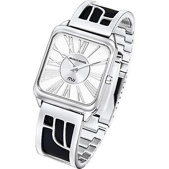 Mosso Moto men's watch metallic one MM00001819