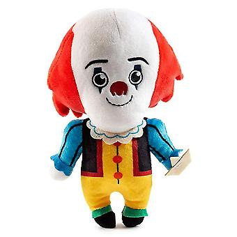 Peluche - IT - Pennywise 1990 Standing Phunny Soft Doll kr15515