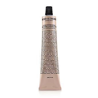 Crema intensiva de manos - Rosa persa & Extracto de Argán - 65ml/2.19oz