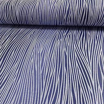 A.S. criação como criação fita Stripe padrão wallpaper glitter Motif Modern gravado 324733