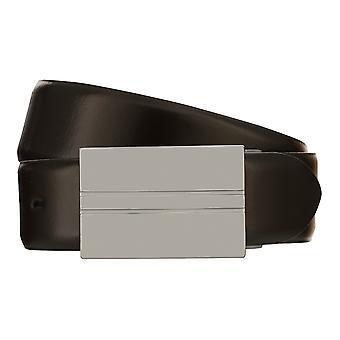 LLOYD Men's Belts Belt Men's Belt Leather Belt Brown 8101