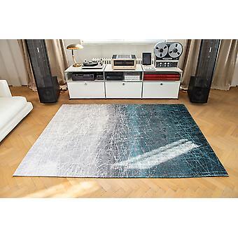 Moderne tapijten-tapijten van de Mad Men 8877 FAHRENHEIT POLARVORT-rechthoek