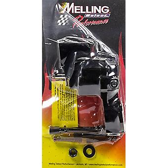 Melling 10055ST-700CT Shark Tooth Performance Pumps High Performance Oil Pump
