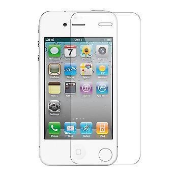 iPhone 4 ja 4S Screenprotector-karkaistu lasi 9H