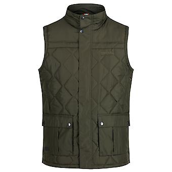 Regatta Mens Lachlan Quilted Gilet