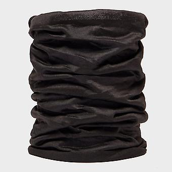 Nieuwe Peter Storm Unisex multi-functionele Plain Chute zwart
