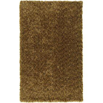 Cabot ct1 gold 9'x13' rug by dalyn