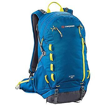 CARIBEE X TRECK 40 BLEU LITRES Luggage strap - 55 cm - Blue (BLEU)