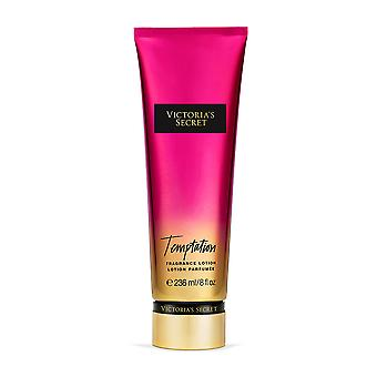 (2 Pack) Victoria's Secret Temptation Fragrance Lotion 8 fl oz / 236 ml
