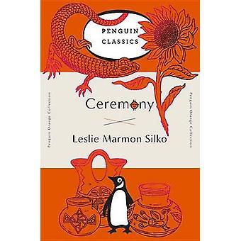 Ceremony by Leslie Marmon Silko - 9780143129462 Book