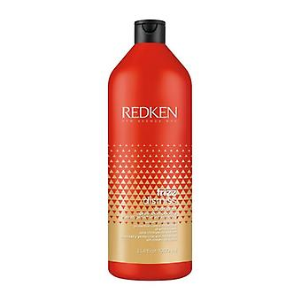 Redken anti-frizz balsam (1000 ml)