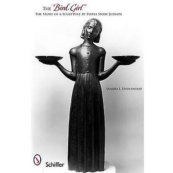 فتاة الطيور-قصة تمثال شو سيلفيا جودسون الرمال