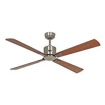DC Ceiling Fan ECO NEO III 132 AB Noyer / Cerise