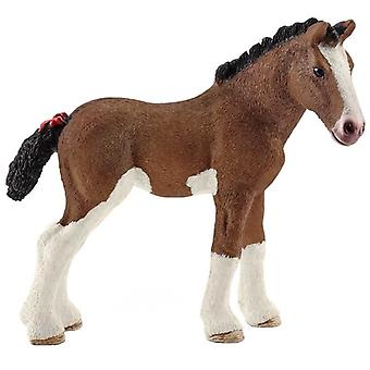 Schleich, Clydesdale-foal
