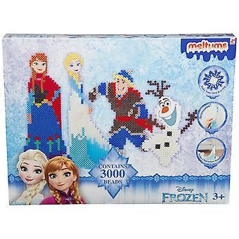 Disney Frozen Meltumz Beads
